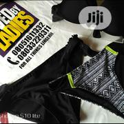 Black And White Bikini | Clothing Accessories for sale in Lagos State, Lagos Mainland