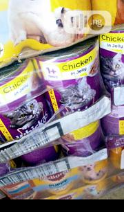 Get Your Canned Dog Food Puppy Adult Dogs Wet Food Top Quality | Pet's Accessories for sale in Lagos State, Gbagada