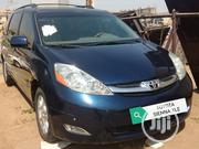 Toyota Sienna 2006 Blue | Cars for sale in Abuja (FCT) State, Nyanya
