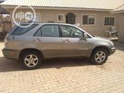 Lexus RX 2002 Gray | Cars for sale in Abuja (FCT) State, Lugbe District