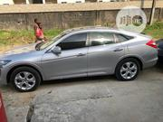 Honda Accord CrossTour 2011 EX-L AWD Blue | Cars for sale in Lagos State, Lagos Island