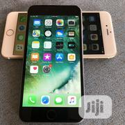 Apple iPhone 6 Plus 128 GB Silver | Mobile Phones for sale in Lagos State, Ikeja