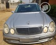 Mercedes-Benz E240 2004 Silver | Cars for sale in Lagos State, Ikorodu