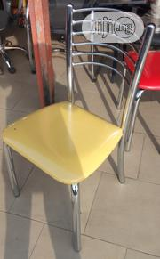 Unquie Restaurant or Dining Table Chair Brand New Impoterd | Furniture for sale in Lagos State, Ikeja