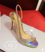 Louboutin Sandal Shoe | Shoes for sale in Lagos State, Lagos Mainland
