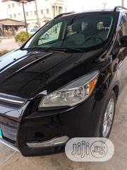 Ford Escape 2014 Black | Cars for sale in Lagos State, Ikeja