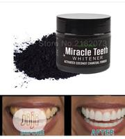 1pc Of Miracle Teeth Whitener | Bath & Body for sale in Lagos State, Isolo