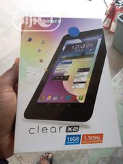 New Xtouch Ocean 3 16 GB Blue   Mobile Phones for sale in Lagos State, Ikeja