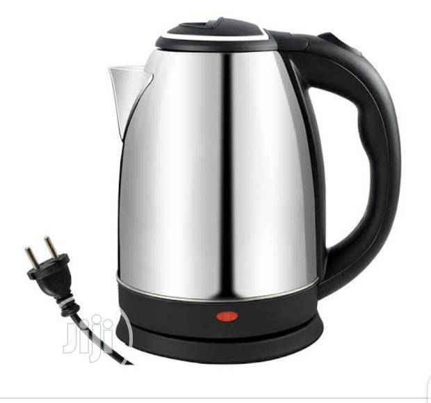 1pc Of Electrical Kettle Heater