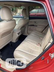Toyota Venza 2011 V6 AWD Red | Cars for sale in Ogun State, Abeokuta North