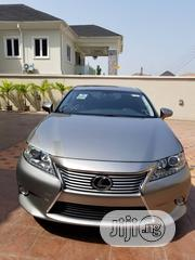 Lexus ES 2015 350 FWD Gray | Cars for sale in Lagos State, Lekki Phase 2