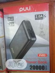 Portable 20,000 Mah Power Bank | Accessories for Mobile Phones & Tablets for sale in Lagos State, Ikeja
