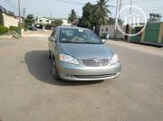 Toyota Corolla 2003 Sedan Green | Cars for sale in Rivers State, Port-Harcourt