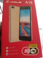 New Itel A15 16 GB Black   Mobile Phones for sale in Lagos State, Ikeja