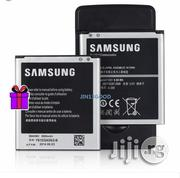 Galaxy S4 Original Battery | Accessories for Mobile Phones & Tablets for sale in Lagos State, Ikeja