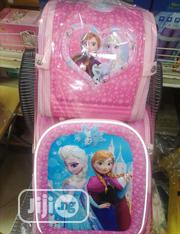 Foreign Quality Character Kids Trolley Box | Babies & Kids Accessories for sale in Lagos State, Alimosho
