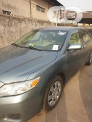 Toyota Camry 2009 Green | Cars for sale in Lagos State, Lagos Mainland