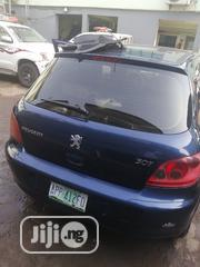Peugeot 307 2004 1.4 Blue | Cars for sale in Lagos State, Ikeja