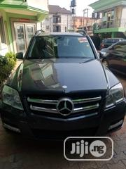 Mercedes-Benz GLK-Class 2011 Gray | Cars for sale in Edo State, Ikpoba-Okha