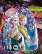 Kids Character School Bag Pack | Children's Gear & Safety for sale in Lagos State, Alimosho