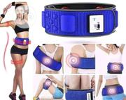 Slimming Belt Vibrator | Sports Equipment for sale in Lagos State, Lagos Mainland