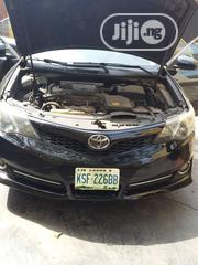 Toyota Camry 2013 Black | Cars for sale in Lagos State, Maryland