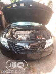 Toyota Camry 2007 Black | Cars for sale in Edo State, Okada