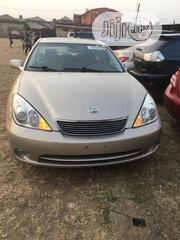 Lexus ES 2005 330 Gold | Cars for sale in Lagos State, Ojodu