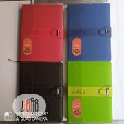 2020 EVENT DIARIES/MOQ -50pcs   Stationery for sale in Lagos State, Surulere
