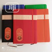 Quality A5 2020 Diaries-moq 20pcs | Stationery for sale in Lagos State, Surulere