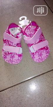 Baby Girl Sandal. Eva Foam | Children's Shoes for sale in Lagos State, Ikorodu
