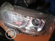 Set Head Lamp Toyota Tacoma 216 | Vehicle Parts & Accessories for sale in Lagos State, Mushin