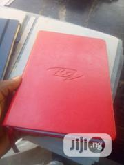Custom Made A5 Leather Notepads/Moq 100pcs | Stationery for sale in Lagos State, Surulere