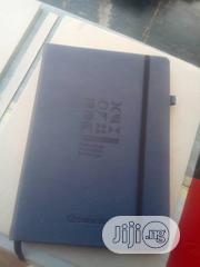 Custom Made A5 Leather Notepads | Stationery for sale in Lagos State, Surulere