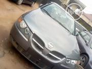 Nissan Almera 2002 Tino Green | Cars for sale in Lagos State, Ikorodu