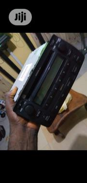 7 Loader Car Stereo 07 Toyota Corolla | Vehicle Parts & Accessories for sale in Lagos State, Ojo