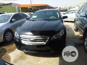 Ford Taurus 2011 SEL Black | Cars for sale in Lagos State, Agege