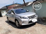 Lexus RX 2013 Silver | Cars for sale in Lagos State, Lagos Mainland