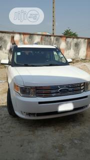 Ford Flex 2009 White | Cars for sale in Lagos State, Ajah
