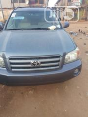 Toyota Highlander 2006 Limited V6 | Cars for sale in Lagos State, Ikeja