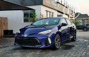 Toyota Corolla 2015 Purple | Cars for sale in Lagos State, Lekki Phase 1