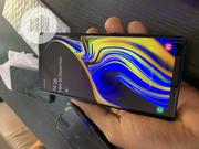 New Samsung Galaxy Note 9 128 GB Blue | Mobile Phones for sale in Edo State, Benin City