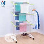 3 Layer Cloth Hanger | Home Accessories for sale in Lagos State, Lagos Island