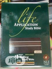 Life Application Study Bible   Books & Games for sale in Abuja (FCT) State, Karu