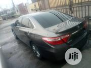 Toyota Camry 2015 Brown | Cars for sale in Lagos State, Amuwo-Odofin