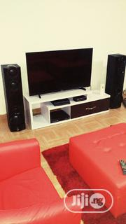TV Stand...White | Furniture for sale in Oyo State, Ido