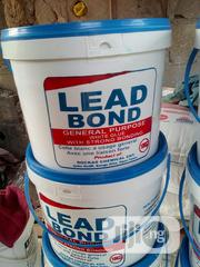 Lead Bond Is Good For Wall Paper | Other Repair & Constraction Items for sale in Ogun State, Ado-Odo/Ota
