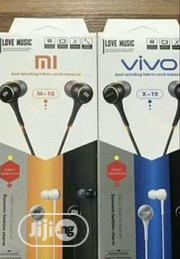 Cvivo Earphones | Headphones for sale in Abuja (FCT) State, Kubwa
