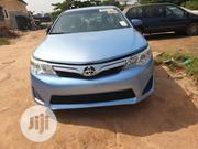 Toyota Camry 2013 Blue | Cars for sale in Lagos State, Surulere