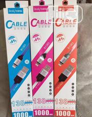 I6 USB Cables | Computer Accessories  for sale in Abuja (FCT) State, Kubwa